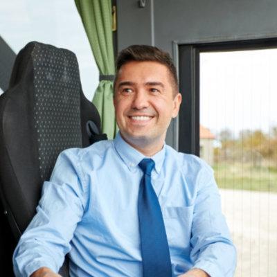 Offre d'emplois conducteur de bus